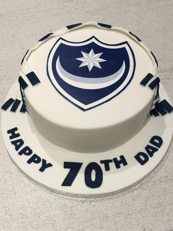 Spurs-Football-cake