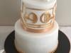 Art-Deco-90th-birthday-cake