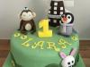 Baby-Jake-birthday-cake