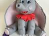 Dumbo-topper