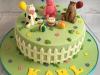 Farmyard-pig-cow-and-horse-cake