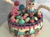 LOL-Dolls-drip-cake