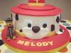 Marshall-Cake