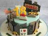 New-York-themed-cake
