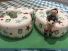 Number-30-football-cake