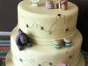 Pooh-bear-cake