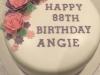 Roses-birthday-cake