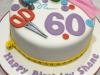 Sewing-cake