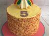 Unicorn-rainbow-and-sprinkles-cake