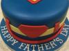 Fathers-Day-Superhero-cake