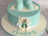 Peter-Rabbit-Booties-Christening-cake