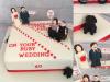 Ruby-wedding-anniversary-cake